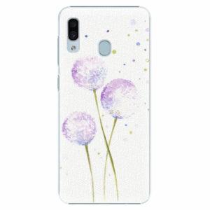 Plastový kryt iSaprio - Dandelion - Samsung Galaxy A30
