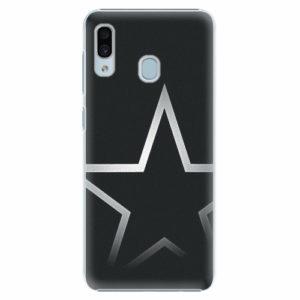 Plastový kryt iSaprio - Star - Samsung Galaxy A30
