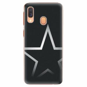 Plastový kryt iSaprio - Star - Samsung Galaxy A40
