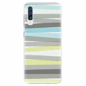 Plastový kryt iSaprio - Stripes - Samsung Galaxy A50