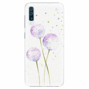 Plastový kryt iSaprio - Dandelion - Samsung Galaxy A50