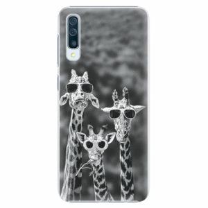 Plastový kryt iSaprio - Sunny Day - Samsung Galaxy A50