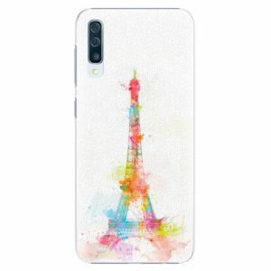 Plastový kryt iSaprio - Eiffel Tower - Samsung Galaxy A50