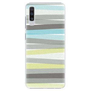 Plastový kryt iSaprio - Stripes - Samsung Galaxy A70