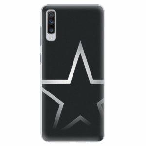 Plastový kryt iSaprio - Star - Samsung Galaxy A70