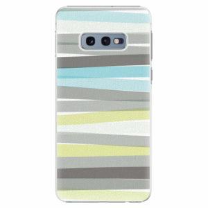 Plastový kryt iSaprio - Stripes - Samsung Galaxy S10e