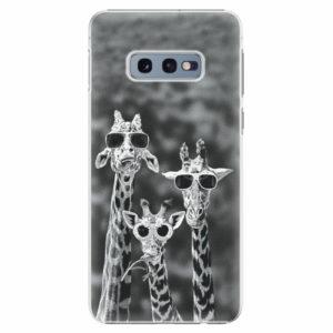 Plastový kryt iSaprio - Sunny Day - Samsung Galaxy S10e