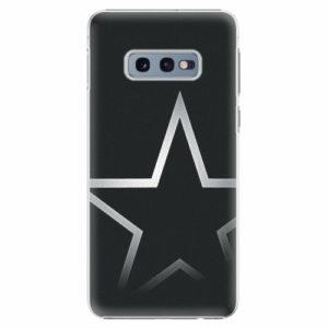 Plastový kryt iSaprio - Star - Samsung Galaxy S10e