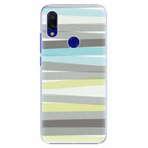 Plastový kryt iSaprio - Stripes - Xiaomi Redmi 7