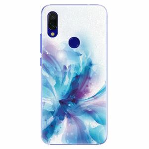 Plastový kryt iSaprio - Abstract Flower - Xiaomi Redmi 7