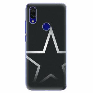 Plastový kryt iSaprio - Star - Xiaomi Redmi 7