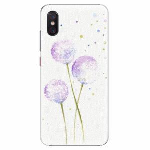 Plastový kryt iSaprio - Dandelion - Xiaomi Mi 8 Pro