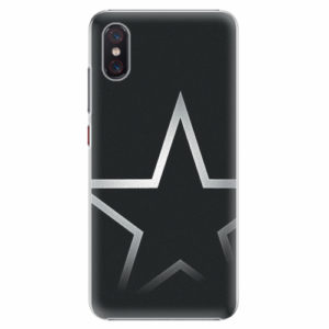 Plastový kryt iSaprio - Star - Xiaomi Mi 8 Pro
