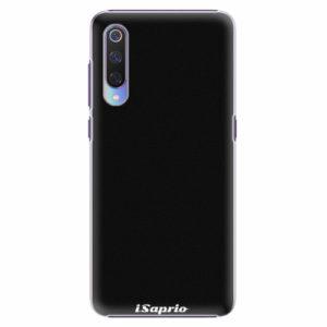 Plastový kryt iSaprio - 4Pure - černý - Xiaomi Mi 9