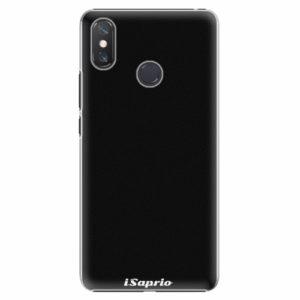 Plastový kryt iSaprio - 4Pure - černý - Xiaomi Mi Max 3