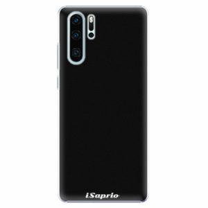 Plastový kryt iSaprio - 4Pure - černý - Huawei P30 Pro
