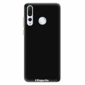 Plastový kryt iSaprio - 4Pure - černý - Huawei Nova 4