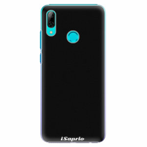 Plastový kryt iSaprio - 4Pure - černý - Huawei P Smart 2019