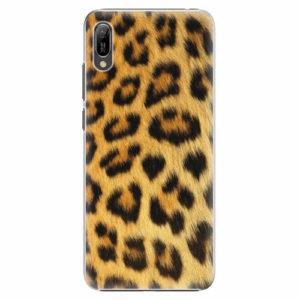 Plastový kryt iSaprio - Jaguar Skin - Huawei Y6 2019