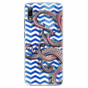 Plastový kryt iSaprio - Octopus - Huawei Y6 2019