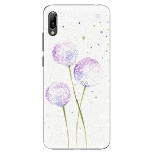Plastový kryt iSaprio - Dandelion - Huawei Y6 2019