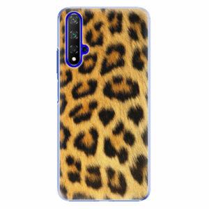 Plastový kryt iSaprio - Jaguar Skin - Huawei Honor 20