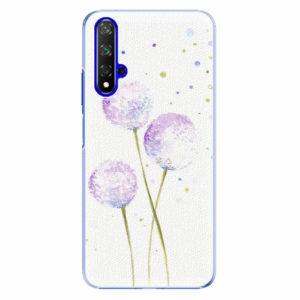 Plastový kryt iSaprio - Dandelion - Huawei Honor 20