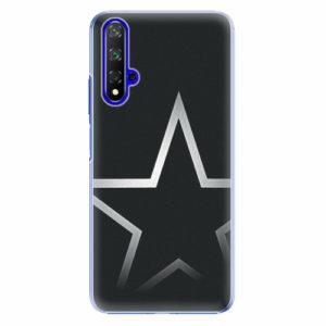 Plastový kryt iSaprio - Star - Huawei Honor 20