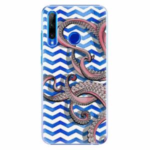 Plastový kryt iSaprio - Octopus - Huawei Honor 20 Lite