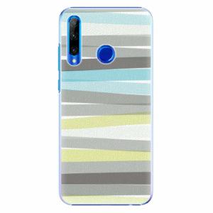 Plastový kryt iSaprio - Stripes - Huawei Honor 20 Lite