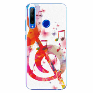 Plastový kryt iSaprio - Love Music - Huawei Honor 20 Lite