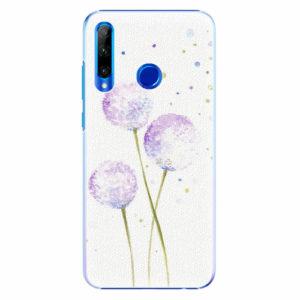 Plastový kryt iSaprio - Dandelion - Huawei Honor 20 Lite