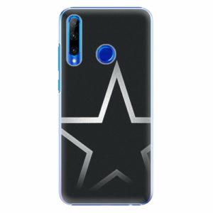 Plastový kryt iSaprio - Star - Huawei Honor 20 Lite