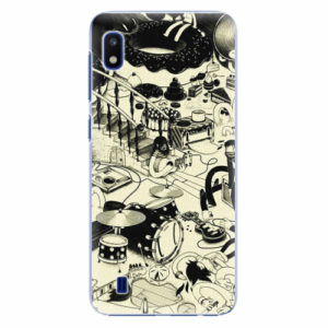 Plastový kryt iSaprio - Underground - Samsung Galaxy A10