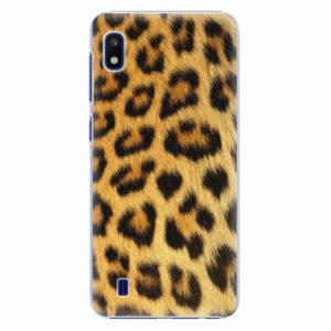Plastový kryt iSaprio - Jaguar Skin - Samsung Galaxy A10