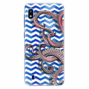 Plastový kryt iSaprio - Octopus - Samsung Galaxy A10