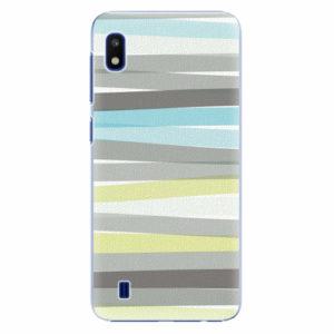 Plastový kryt iSaprio - Stripes - Samsung Galaxy A10