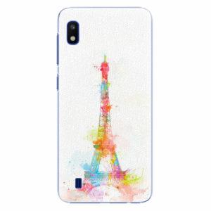 Plastový kryt iSaprio - Eiffel Tower - Samsung Galaxy A10