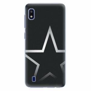 Plastový kryt iSaprio - Star - Samsung Galaxy A10