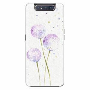 Plastový kryt iSaprio - Dandelion - Samsung Galaxy A80