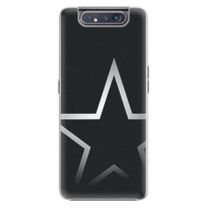 Plastový kryt iSaprio - Star - Samsung Galaxy A80