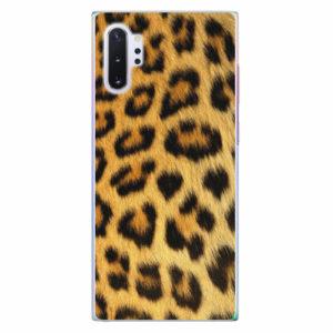 Plastový kryt iSaprio - Jaguar Skin - Samsung Galaxy Note 10+