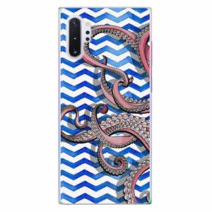 Plastový kryt iSaprio - Octopus - Samsung Galaxy Note 10+