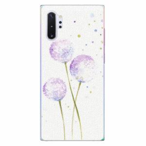 Plastový kryt iSaprio - Dandelion - Samsung Galaxy Note 10+