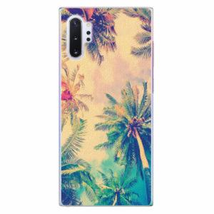 Plastový kryt iSaprio - Palm Beach - Samsung Galaxy Note 10+