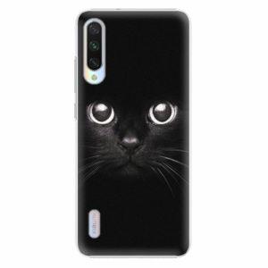 Plastový kryt iSaprio - Black Cat - Xiaomi Mi A3