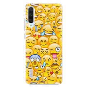 Plastový kryt iSaprio - Emoji - Xiaomi Mi A3