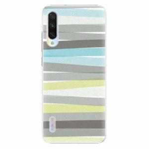 Plastový kryt iSaprio - Stripes - Xiaomi Mi A3