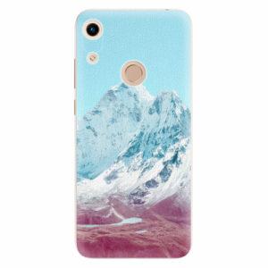 Silikonové pouzdro iSaprio - Highest Mountains 01 - Huawei Honor 8A