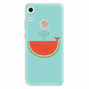 Silikonové pouzdro iSaprio - Melon - Huawei Honor 8A